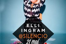 Elli Ingram