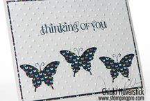 thinking of you / by christelle lindewall