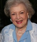 Betty White <3 / by Ashley Wagner