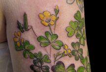 Tattoo Floral