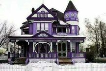 Neat houses