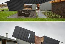 Inspirace dům