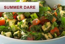 We Dare You: Summer 2013 / Check out our Summer Dare submissions in our We Dare You contest! http://wedareyoutoshare.com / by Source4Women