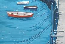 Dorset art