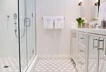 Bathroom inspirations!