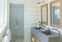 Dream Bathroom / by Sabrina Johnson