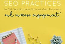 SEO Tips / Best practices for SEO, tips for SEO, how SEO has changed over the years, how to rank well with Google and using Google analytics