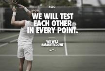 Esporte tênis