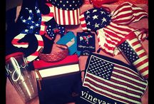 america' / by Beth Helbley