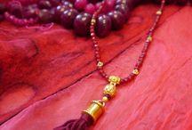 Artwear Jordaan / Handcrafted, semi-precious jewelry