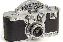 Fotografie - Kameras  Zubehör / Optische Geräte und Zubehör und Werbung   und die Freude daran