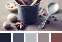 Colour Pallete