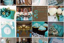 Wedding stuff / by Nicky Potts