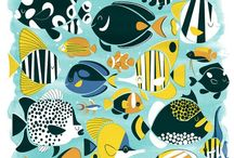 wzornik sea pattern