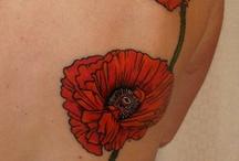 Tattoos & Henna / by Lynn Harris