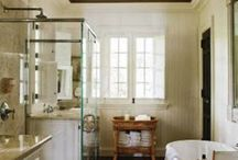 Beautiful Bathrooms / by Emma Gard