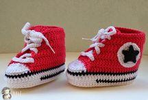 Ganchillo crochet