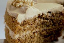 Delias Cakes