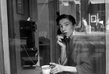 Vivian Maier / Favorites