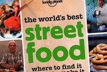 Street food around the world / Street food around the world