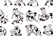 sports / one of the oldest combat sports