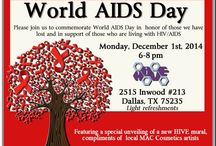 HIVE (HIV Empowerment) / The HIVE is for anyone living with HIV/AIDS, 18 years and older. It is a place to met, gain support, and develop friendships with other people living with HIV/AIDS in a safe, drug-free environment.