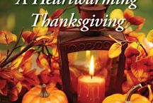 A Heartwarming Thanksgiving anthology and sweepstakes / A Heartwarming Thanksgiving is a romantic anthology of 13 poignant short stories written by Harlequin Heartwarming authors. Start a Thanksgiving/fall tradition by adding this anthology to your collection of books you revisit every year. And don't miss out on the huge sweepstakes and giveaways taking place to celebrate its release November 1, 2016! Details at http://heartwarmingauthors.blogspot.com/2016/10/were-giving-thanks-sweepstakes.html