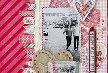Scrapbook You and Me