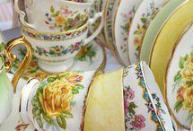 High Tea Garden Party