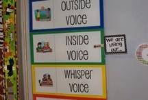 nápady do třídy