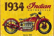 motos show