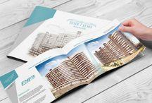 Katalog Tasarım - Catalog Design