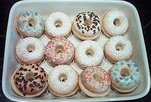 Donuts, Muffins und Co.