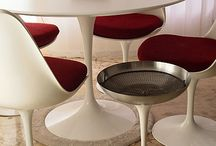 Eero Saarinen / furniture