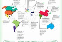 Great InfoGraphics / by Element 74
