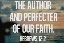 Scripture Inspirations