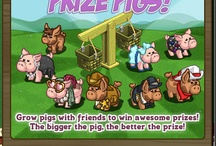Farmville Feature Guides / Some of the best detailed guides for some of the complex features in Zynga Farmville
