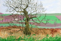Per Olsen David hockney