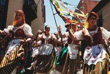 Spanish Heritage [Arts & Culture]