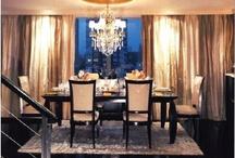 Roderick Shade Design / interior design