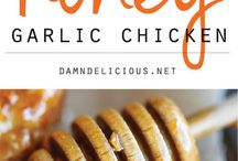 Recipes to Try / by Elia Michelle