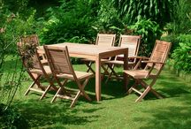 Outdoor Teak Furniture / Segoromas -- Best Indonesian outdoor teak furniture made by Segoromas. Designed for party, gathering, meeting and many more awesome function.