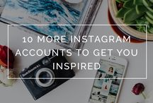 Blog Social Media - Instagram