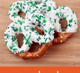 Holiday Fun, Snacks & Crafts ~ St. Patrick's Day!  / by Jamie Dafoe Weber