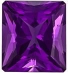 Fascinating Deep Purple Genuine Amethyst Gems
