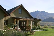 strawbale house inspiration