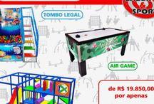 Lazer Sport Brinquedos