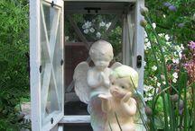 Enkeleitä, Angels / Angels