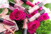 Golden Rose Longstay Liquid Matte / #maquillage #makeup #rougealevres #lipstick