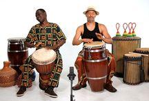 Drums PK